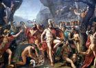 Esparta x Atenas