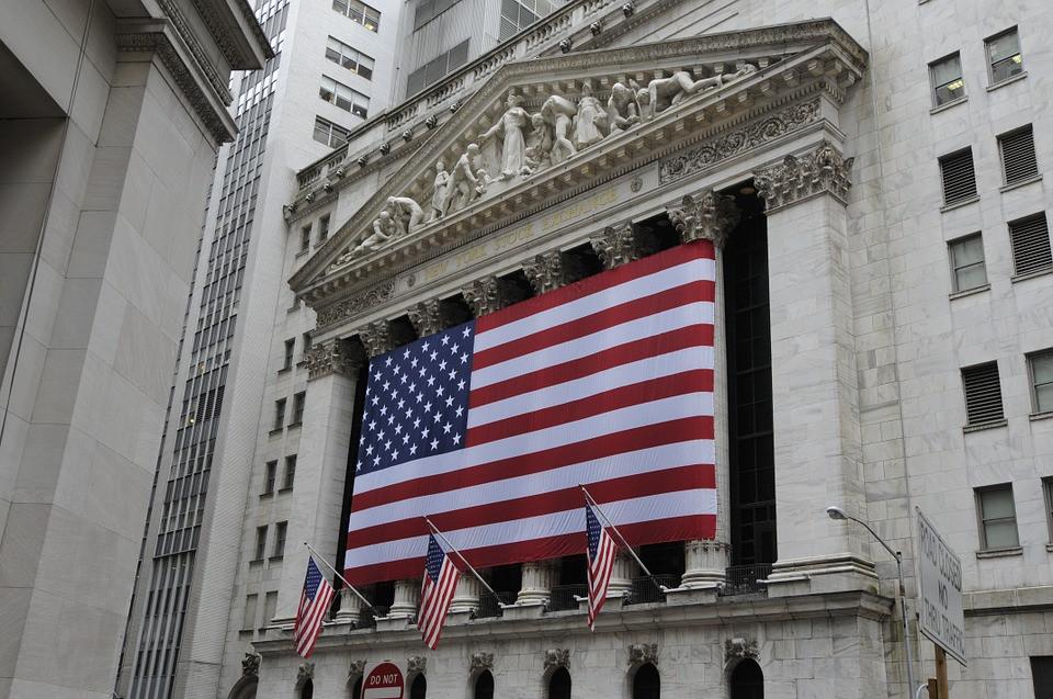 História da Bolsa de Valores