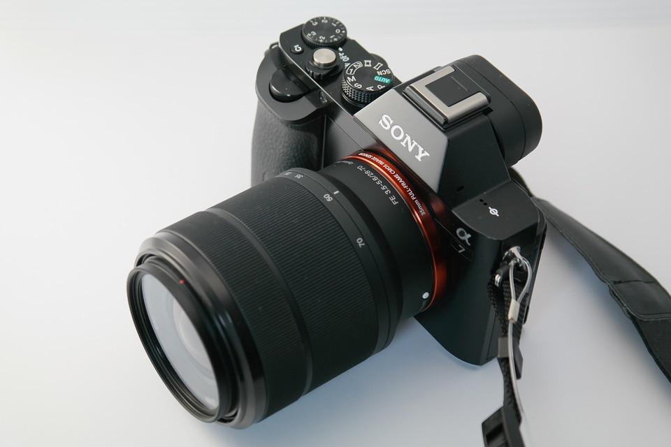 História da Câmera Fotográfica