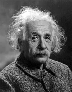 Biografia de Albert Einstein