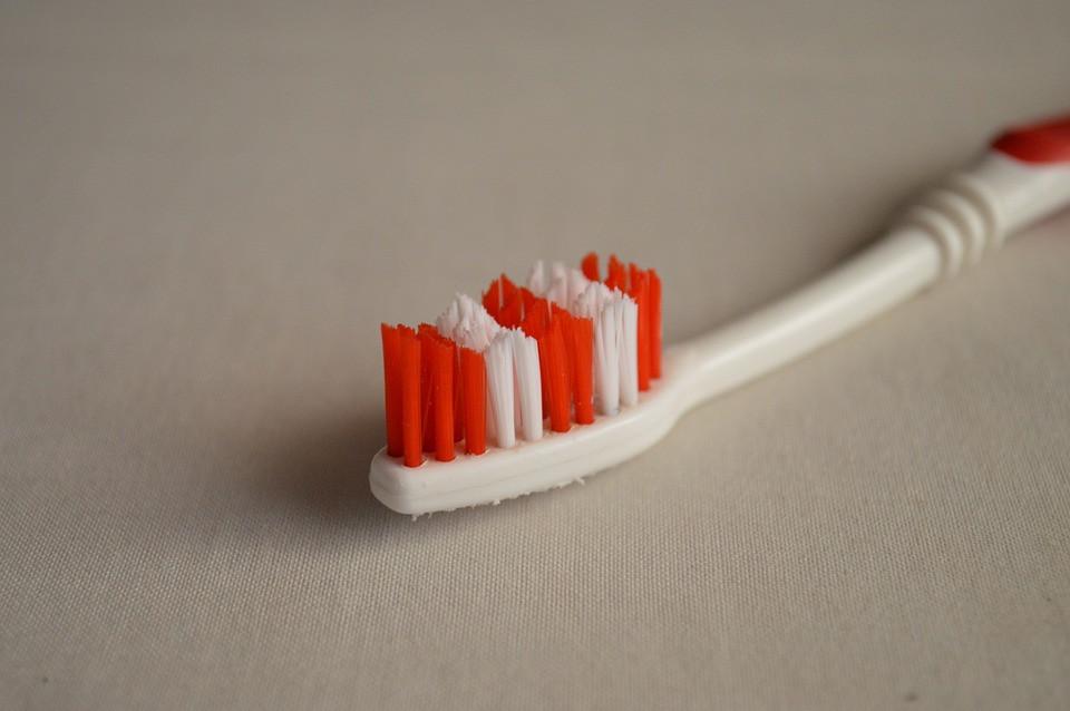 História da Escova de Dente