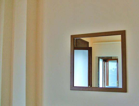 História do Espelho