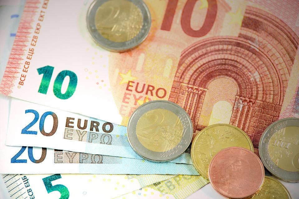 História do Euro