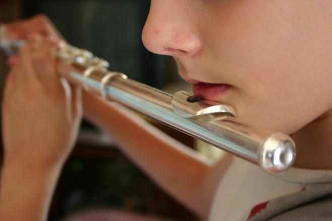História da Flauta