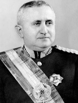 Governo Gaspar Dutra