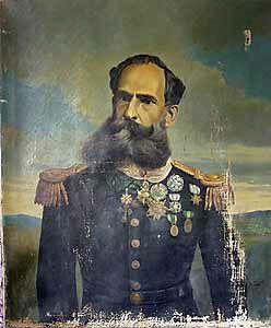 Governo Deodoro da Fonseca