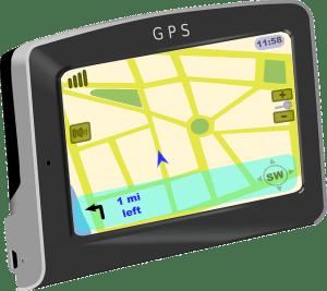 História do GPS