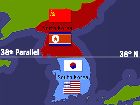 korean conflict The three-year conflict set the stage for decades of tension on the korean peninsula, but today many americans know little about it.