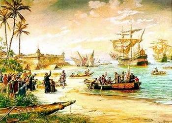 Invasões Francesas no Brasil - História de Tudo
