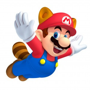 História do Mario