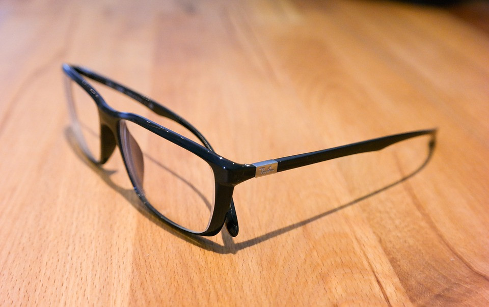História dos Óculos