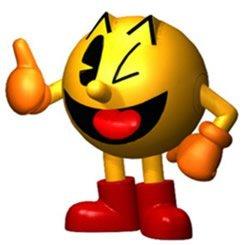 História do Pac-man