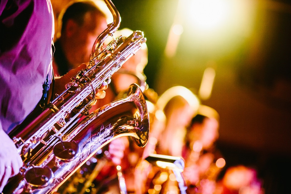 História do Saxofone