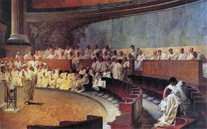 Civilização Romana
