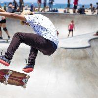 História do Skate
