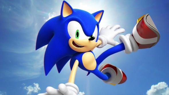 História do Sonic