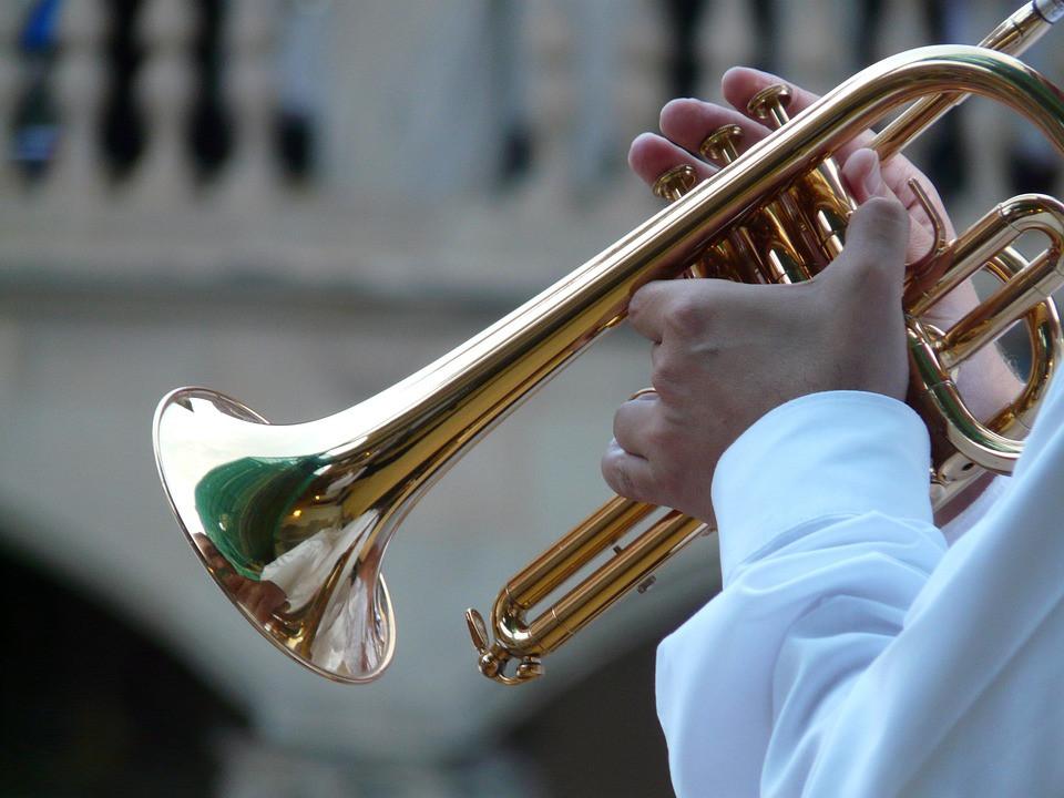 História do Trompete