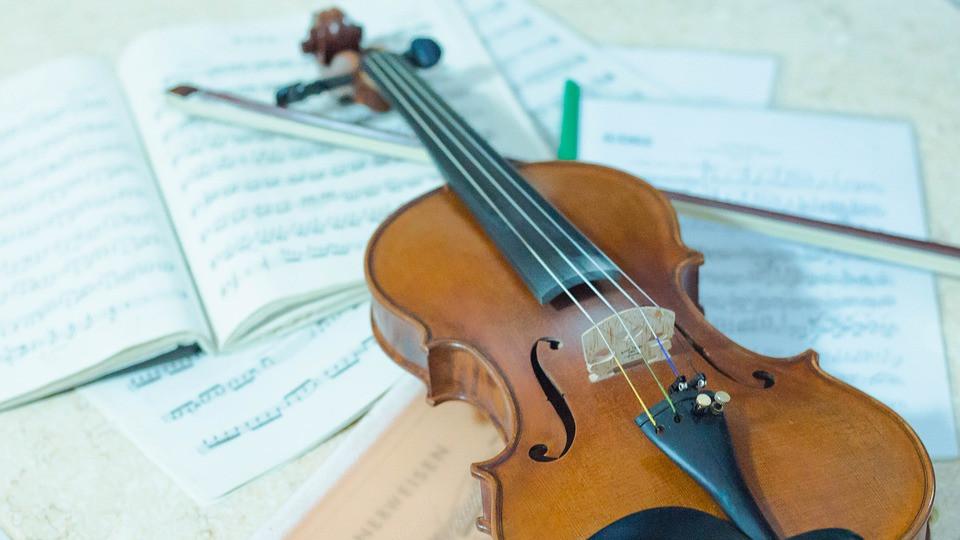 História do Violino