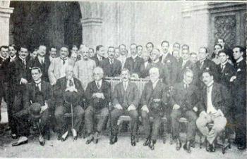 Governo Wenceslau Braz