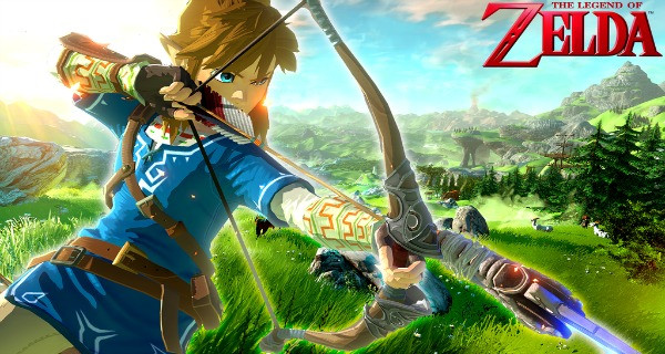 História do Zelda