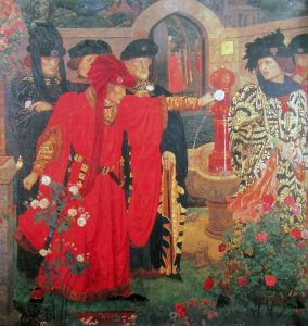 Guerra das Rosas